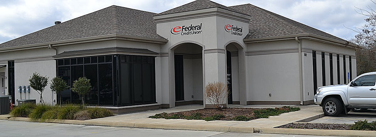 eFederal Credit Union - Denham Springs, LA