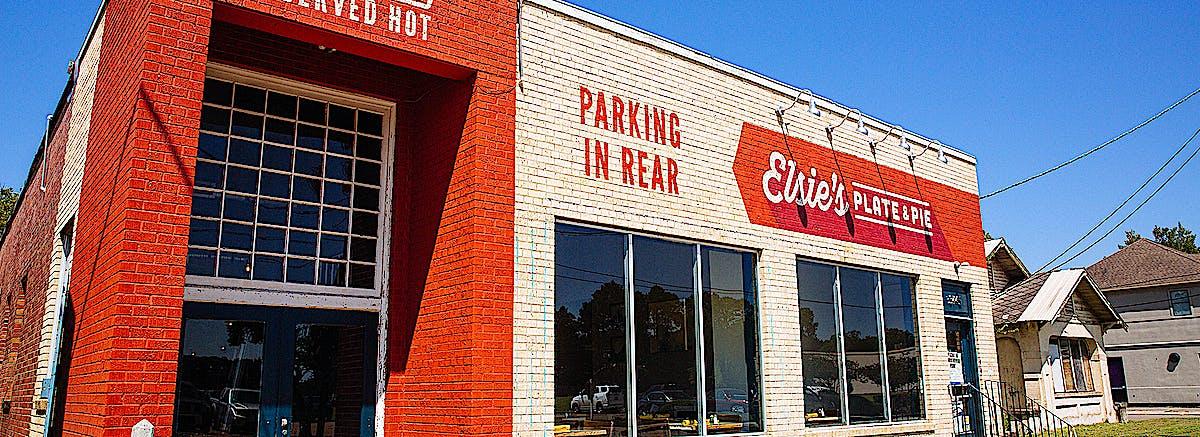 Elsie's Plate & Pie - Baton Rouge, LA